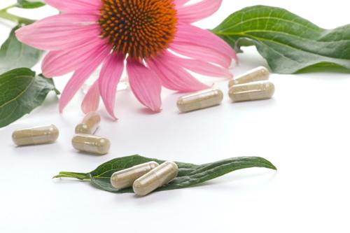 fitoterapia e rimedi naturali