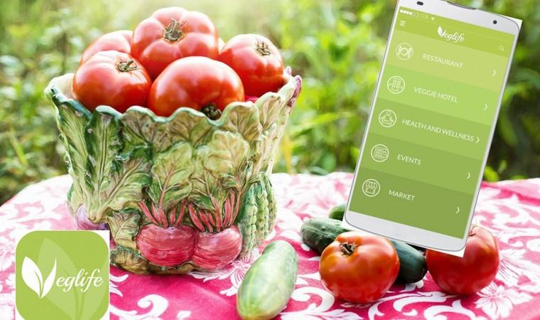 app veg life